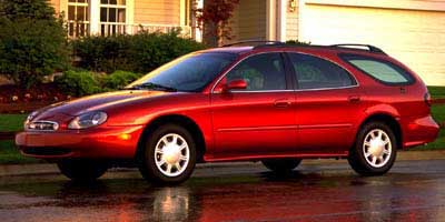 99 Mercury Sable