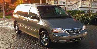 p0460 ford windstar