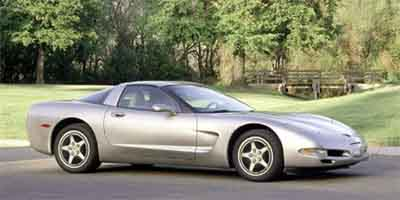 2000 Chevrolet Corvette 2dr Cpe Overview Chevrolet Buyers Guide