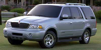 2000 Lincoln Navigator 4dr Overview Lincoln Buyers Guide