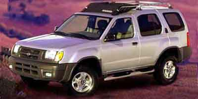 nissan xterra se v6 4wd 2000. Black Bedroom Furniture Sets. Home Design Ideas