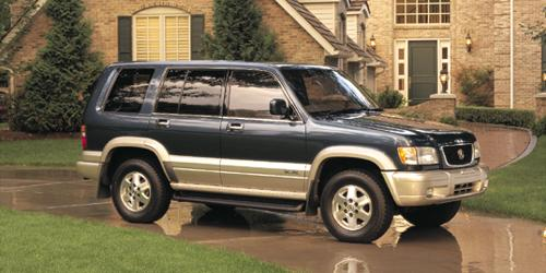 ACURA New Car Review: ACURA SLX ( 1998) New Car Prices for