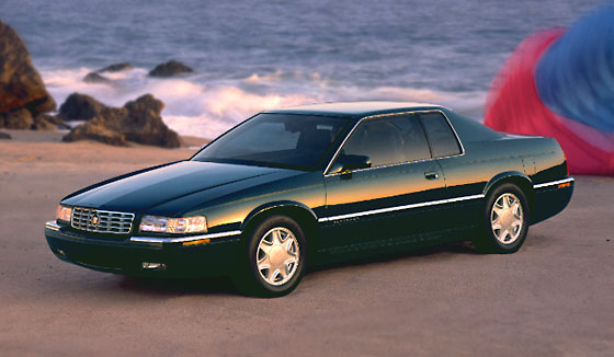 SEE ALSO: Cadillac Buyer's Guide