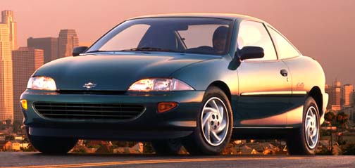 chevrolet cavalier rs coupe 1997 chevrolet cavalier rs coupe 1997