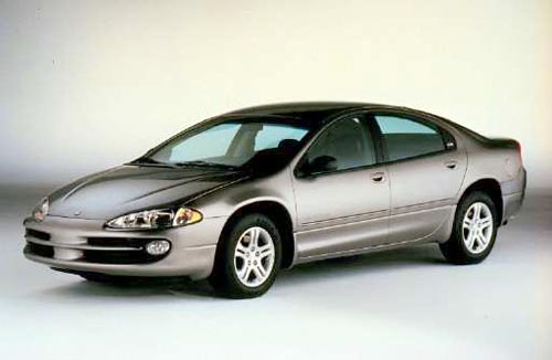 98 Dodge Intrepid Es