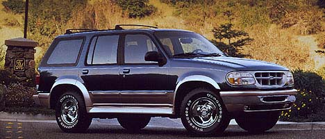 ford explorer 1996. Black Bedroom Furniture Sets. Home Design Ideas