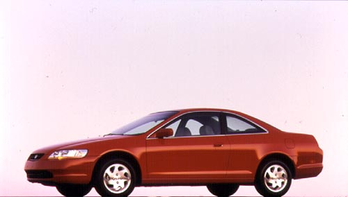 SEE ALSO: Honda Buyer's Guide