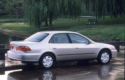 1998 honda accord 2 0 vts automatic related infomation specifications weili automotive network. Black Bedroom Furniture Sets. Home Design Ideas