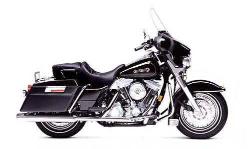 Harley Davidson Custom >> The Auto Channel