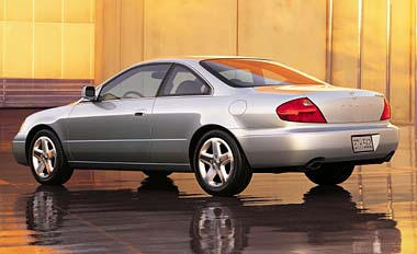 review 2002 acura 3 2 cl type s