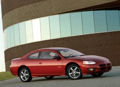 Review: 2002 DODGE STRATUS R/T COUPE