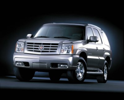 Index 2006 Cadillac Escalade Ext Review
