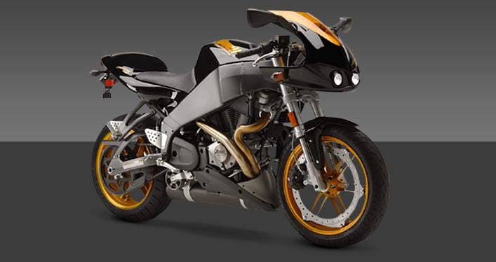 Buell Motorcycle Company Introduces Two Powerful New Models