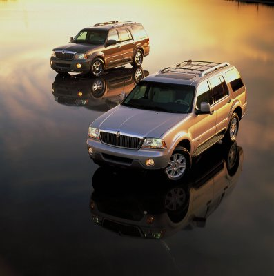 2003 lincoln aviator kitty hawk edition review. Black Bedroom Furniture Sets. Home Design Ideas