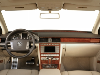 188660.1 lg volkswagen phaeton could return to the u s this year, or next 2006 Volkswagen Phaeton Interior at suagrazia.org
