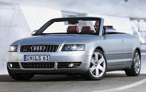 new car review 2005 audi s4 cabriolet. Black Bedroom Furniture Sets. Home Design Ideas