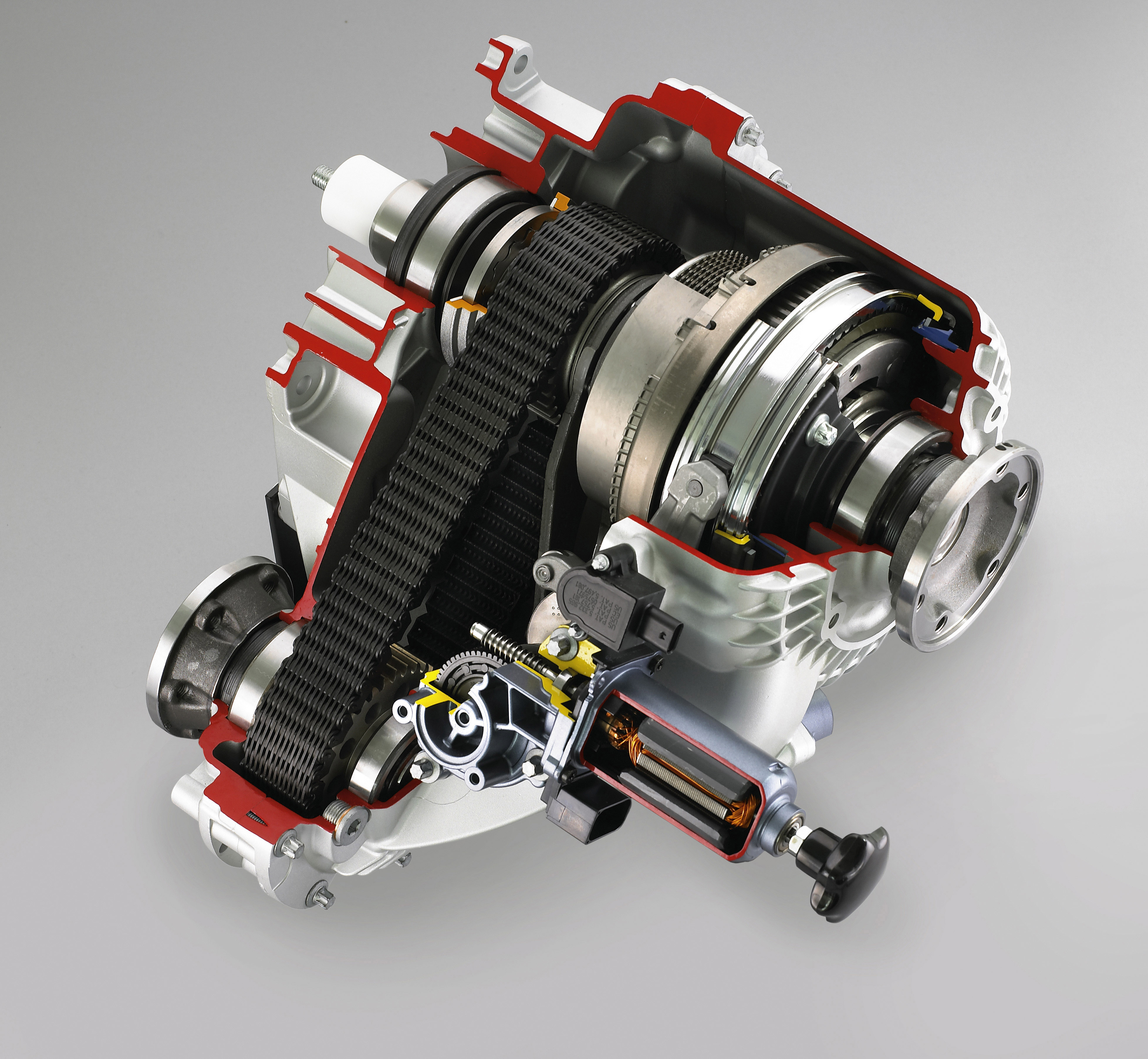 magna drivetrain supplies transfer cases for the new land rover