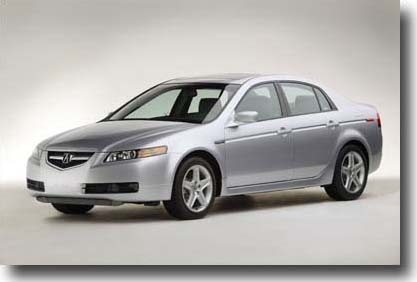 2004 Acura Review on News And Pictures About 2005 Acura Tl