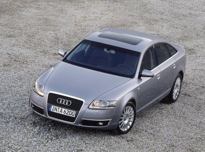 2005 audi a6 3 2 quattro review. Black Bedroom Furniture Sets. Home Design Ideas
