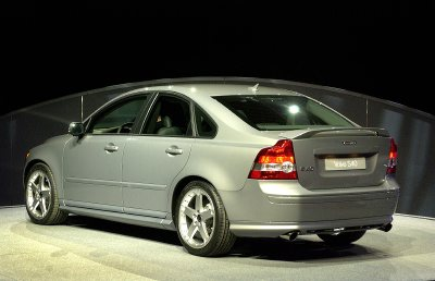 Fast Awd Cars >> 2005 Volvo S40 T5 AWD Review