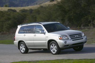 Best Suv Makeovers For Fuel Economy New And Used Car