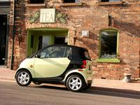 smart car review