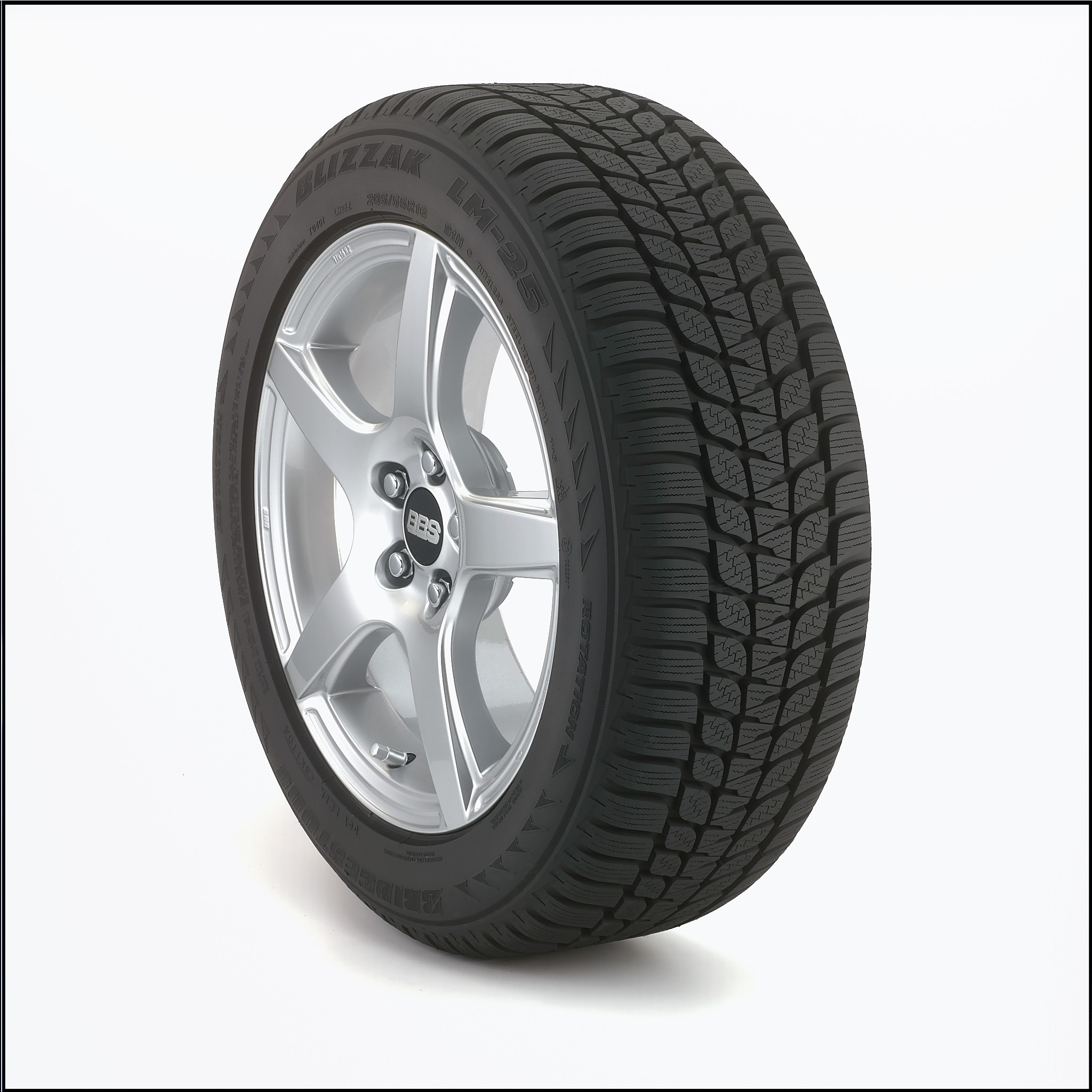 Bridgestone Winterforce Tires http://www.theautochannel.com/news/2005/07/28/138610.html