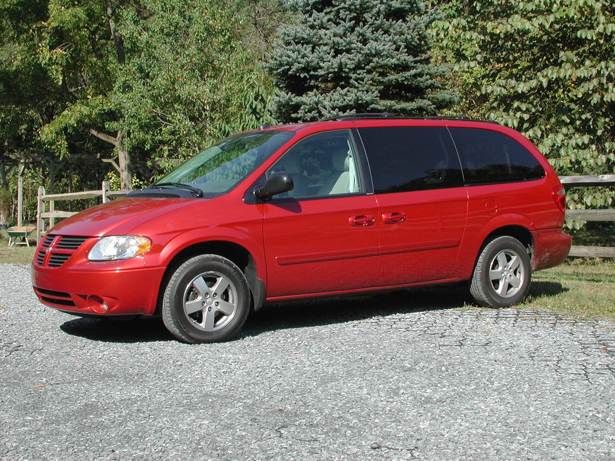 2006 dodge grand caravan sxt review. Cars Review. Best American Auto & Cars Review