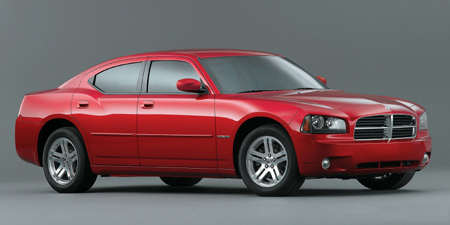 2006 Dodge Charger RT Review