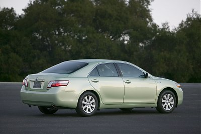 2007 camry hybrid our reviewer 39 s corrected mileage. Black Bedroom Furniture Sets. Home Design Ideas