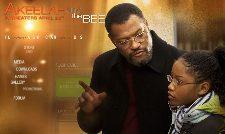 Akeelah and the Bee 2006  IMDb