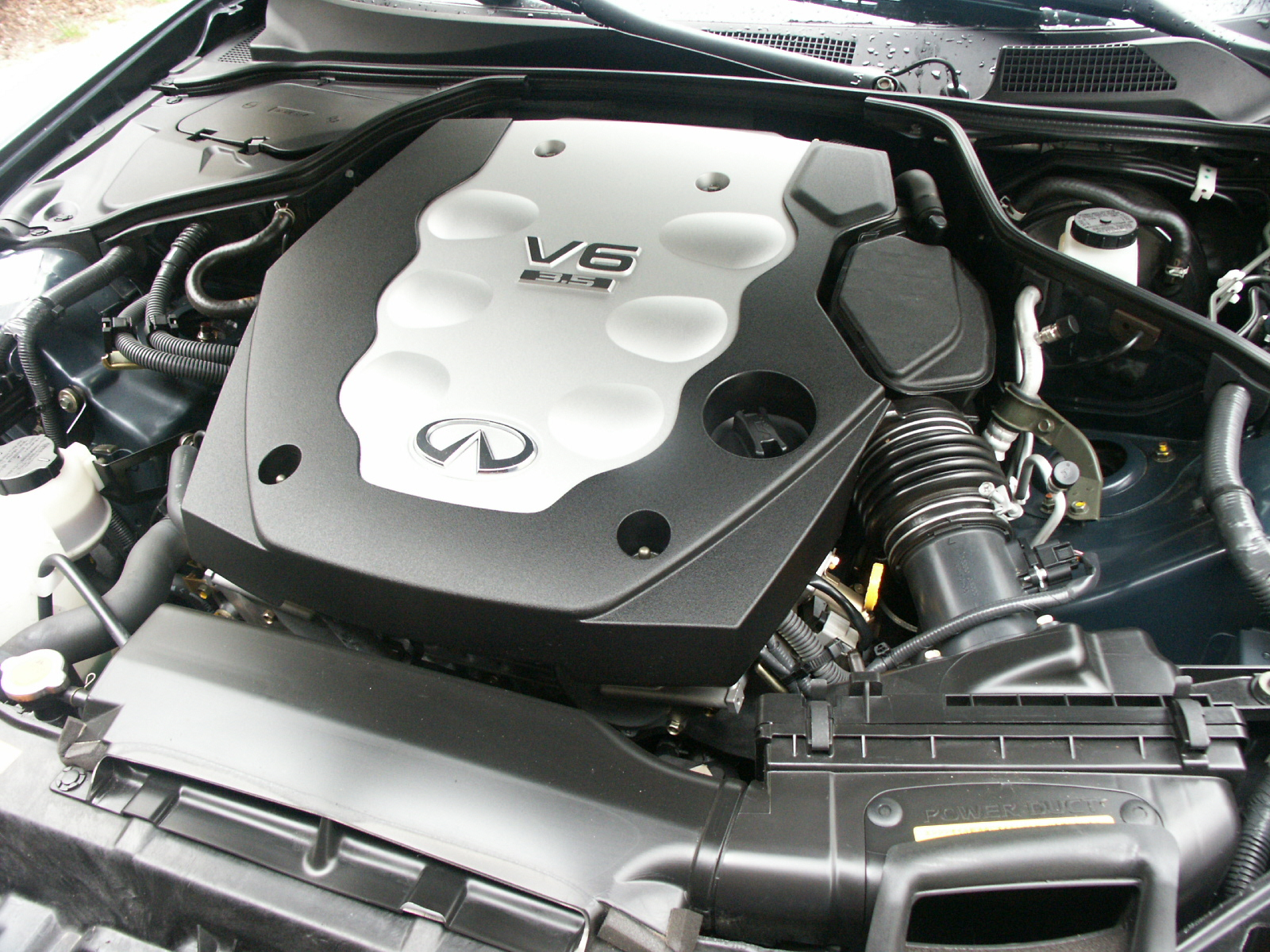 005210.7 lg infiniti g35 v6 engine infiniti engine problems and solutions 2008 Infiniti G35 Sedan at bayanpartner.co
