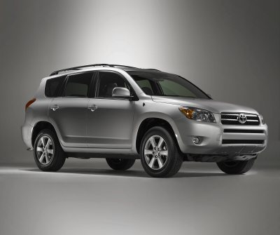 CONSUMER REPORTS Rates 6 Sport Utility - RAV4 Comes Out On Top