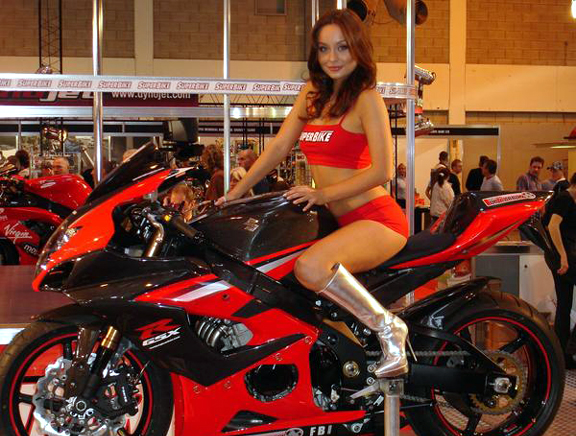 Car And Bike Show  Birmingham