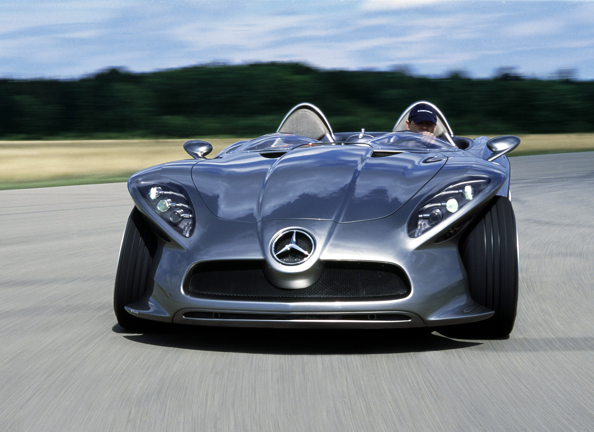 From Showcase To Showroom How Mercedes Benz Puts Concept