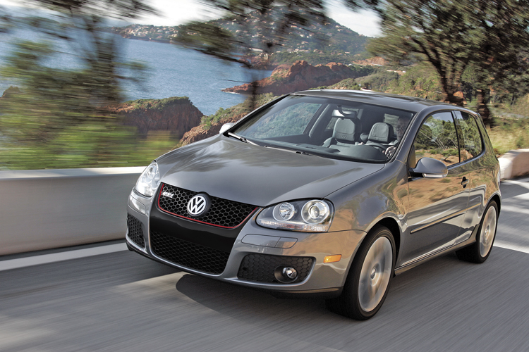 2007 Volkswagen GTI Review