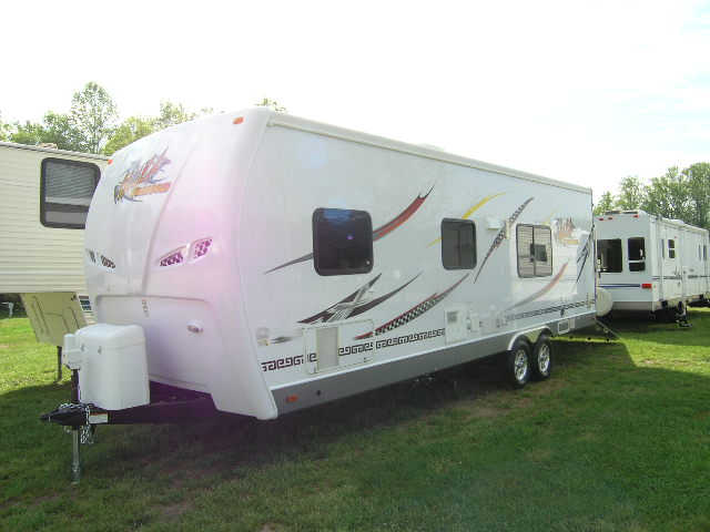 Unique Editors Note The Following Commentary By Mark Polk, Founder Of RV Eductaion 101, Explores A Potential Shortage Of Available Campsites As The RV Industry Zeroes In On 400,000 Units Shipped For 2017 RV Manufacturers Are Building