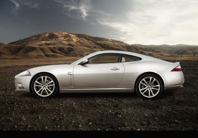 2007 jaguar xkr reviews
