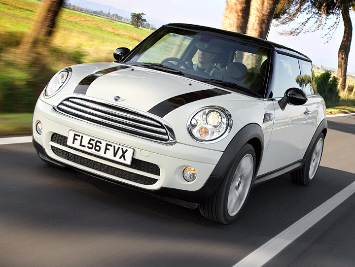 New Mini One And Mini Cooper D To Be Unveiled At Geneva Motor Show