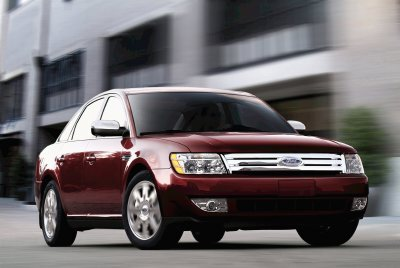 Used Ford Taurus >> Ford Renames Ford 500 Taurus, Hopes to Reverse Lackluster Sales by Resurrecting the Taurus Name