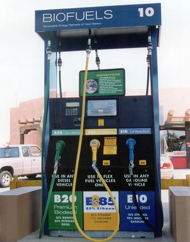 E85 Gas Stations >> New Alternative Fuel Directory Features Over 2200 E85 and ...