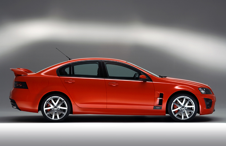 Don't Mourn The Vauxhall Monaro - Here Comes The VXR8!