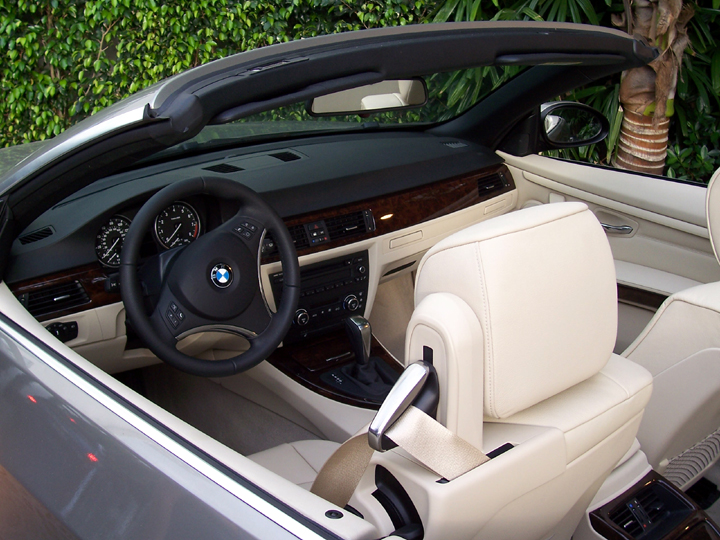 Road Trip 2007 Bmw 3 Series Convertible Exclusive Video