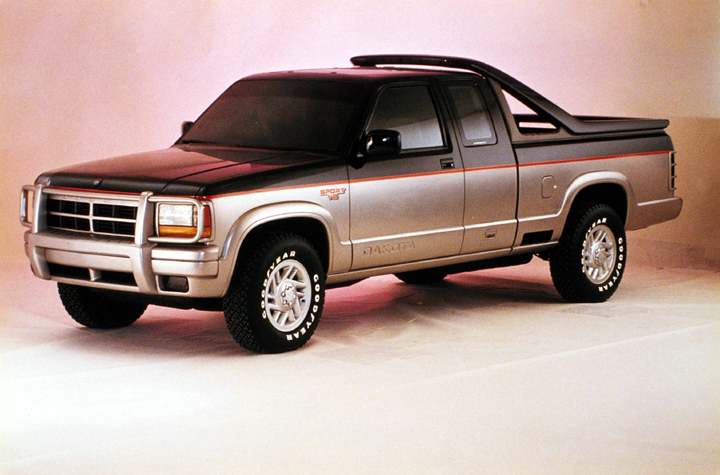 Chrysler Group Celebrates 20 Years Of Modern Concept Vehicles