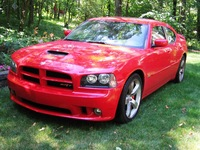2007 Dodge Charger SRT 8 Review