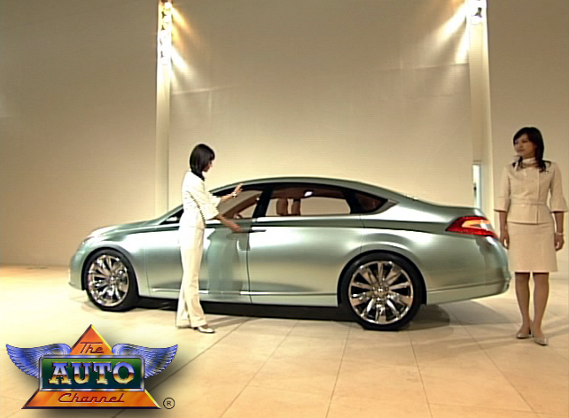 Nissan Concept Cars Set To Excite The World At 2007 Tokyo Motor Show