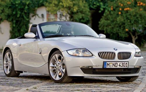 Best Looking Wheels For Z4 Page 2 Bmw General Pistonheads