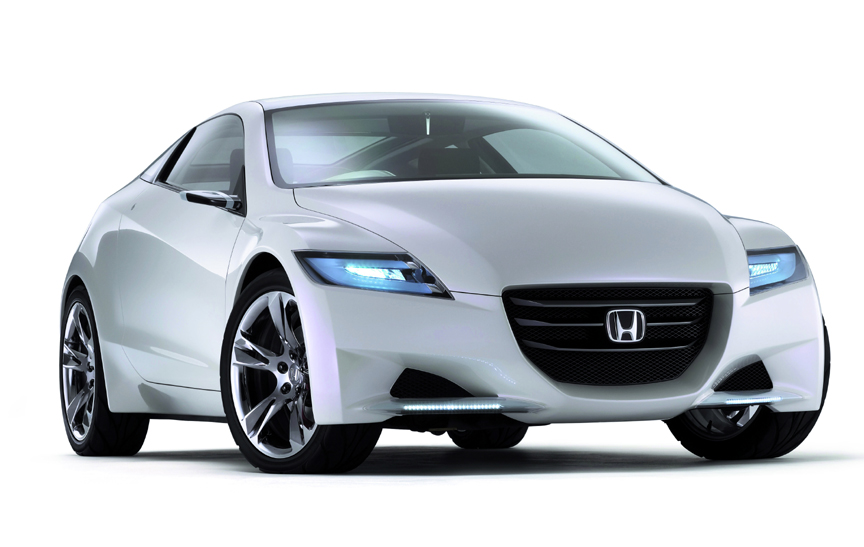 Japanese Automaker Honda Is Poised To Unveil Two New Concept Models At This Years 40th Tokyo Motor Show Happening Later October Want Know Them