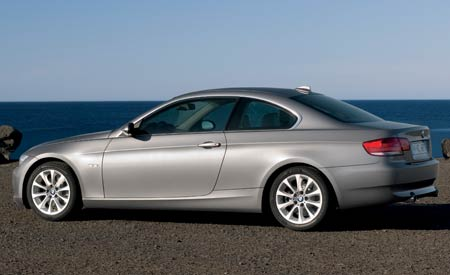 Tire Pressure Light >> 2007 BMW 328xi Coupe - Owners Review
