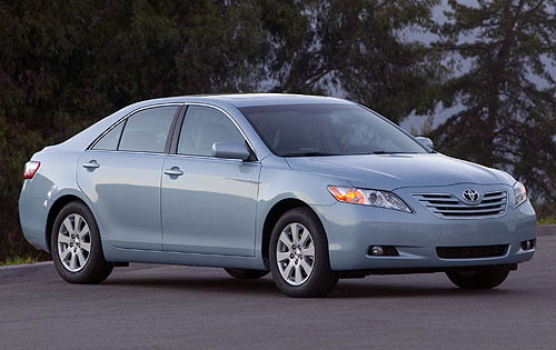 2008 toyota camry review. Black Bedroom Furniture Sets. Home Design Ideas